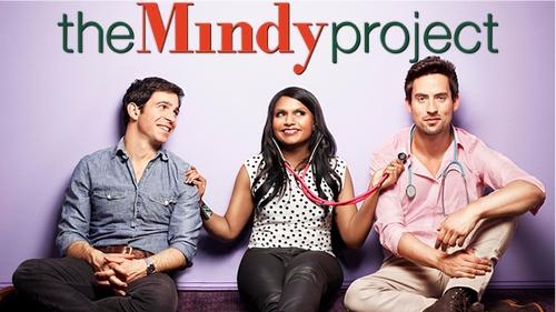 The Mindy Project 4x22 y 4x23 Espa&ntildeol Disponible